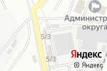 Схема проезда до компании ЮМИКС в Котельниках