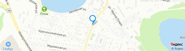 Большая Косинская улица