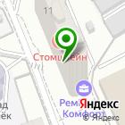 Местоположение компании Тетра