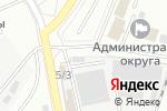 Схема проезда до компании Термопан МСК в Котельниках