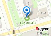 Лечу.ру на карте