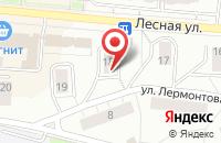 Схема проезда до компании Союз ФЦДТ в Дзержинском