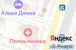 Схема проезда до компании Магазин одежды и обуви в Котельниках