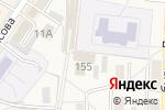 Схема проезда до компании Ералаш в Ясиноватой