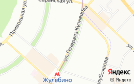 г Москва, ул Генерала Кузнецова, д 16 к 1