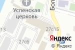 Схема проезда до компании СТРОЙТЕХМОНТАЖ в Москве