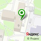 Местоположение компании Реутовская автошкола водительского мастерства