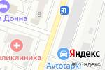 Схема проезда до компании Be-in-motion.ru в Котельниках