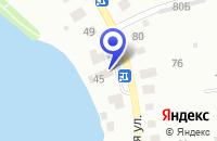 Схема проезда до компании ДЕТСКИЙ МОРСКОЙ КЛУБ КОСИНСКИЙ в Москве