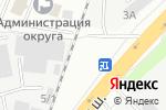 Схема проезда до компании Магазин ковров в Котельниках