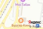 Схема проезда до компании Донер Кебаб Хаус в Королёве