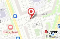 Схема проезда до компании Клуб Продавцов - Сэйлспипл.Ру в Москве
