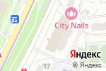 Схема проезда до компании Магазин детской одежды и обуви в Москве