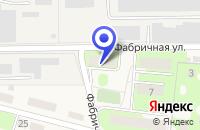 Схема проезда до компании СТРОИТЕЛЬНАЯ КОМПАНИЯ ТЕРМИНАЛ-П в Правдинском