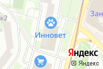 Схема проезда до компании ProfСекрет в Котельниках