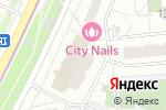 Схема проезда до компании Магазин аксессуаров для мобильных телефонов в Котельниках