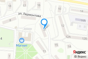 Двухкомнатная квартира в Дзержинском ул Лермонтова, 10