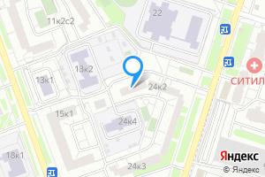 Снять комнату в Москве ул. Маршала Полубоярова, 24к1