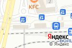 Схема проезда до компании Bingo Boom в Королёве