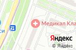 Схема проезда до компании Магазин разливных напитков в Котельниках
