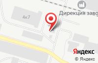 Схема проезда до компании Вологодская Трубная Компания в Череповце