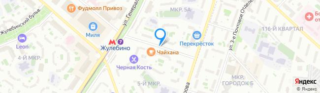Тарханская улица