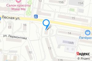 Комната в Дзержинском Лесная ул., 10