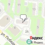 Магазин салютов Реутов- расположение пункта самовывоза