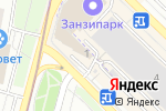 Схема проезда до компании Якитория в Москве