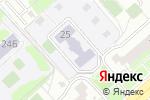 Схема проезда до компании Детский сад №2053 в Москве