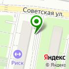 Местоположение компании Продсеть