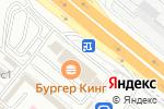 Схема проезда до компании Бистро в Котельниках