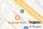 Схема проезда до компании Платежный терминал, СДМ-банк, ПАО в Котельниках