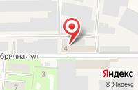 Схема проезда до компании Ювелирная мастерская в Правдинском