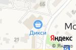 Схема проезда до компании Мастерская по ремонту ноутбуков и мобильных устройств в Молоково