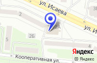 Схема проезда до компании МАГАЗИН ОДЕЖДЫ ДАМИНОВ В.З. в Королеве
