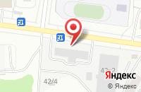 Схема проезда до компании Гражданстрой в Дзержинском