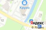 Схема проезда до компании Магазин аксессуаров к мобильным телефонам в Пушкино