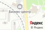 Схема проезда до компании Мини-маркет в Макеевке