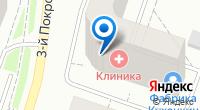 Компания Саада-Текс на карте