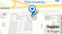 Компания ВИССА на карте