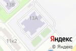 Схема проезда до компании Содружество воинских духовных традиций в Москве