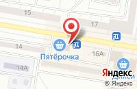 Схема проезда до компании Дверной стиль в Дзержинском