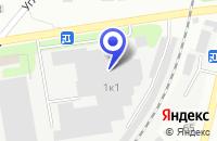Схема проезда до компании МЕБЕЛЬНЫЙ МАГАЗИН АЛЛЕГРО-КЛАССИКА в Болшево