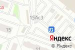 Схема проезда до компании Киоск фастфудной продукции в Котельниках