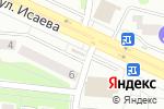 Схема проезда до компании Магазин мясных продуктов в Королёве