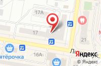 Схема проезда до компании Биотон Фарма в Дзержинском