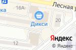 Схема проезда до компании Пекарня в Дзержинском