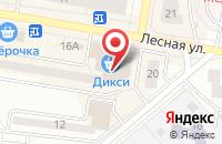 Схема проезда до компании Магазин мясной продукции в Дзержинском
