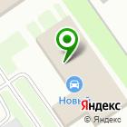 Местоположение компании Мазалов